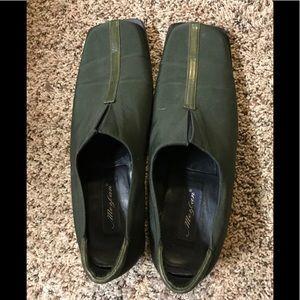Mezlan men's shoes